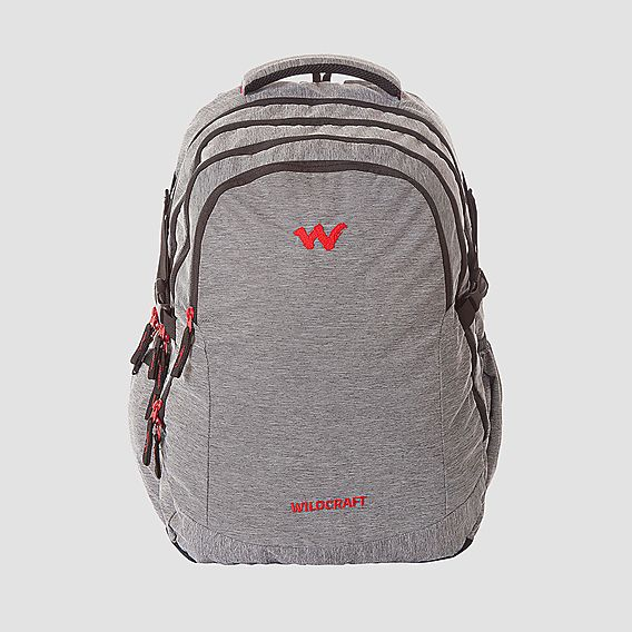 7d2a724e0b Buy Backpacks Online  Melange 7 Backpack Bag - Black - Wildcraft