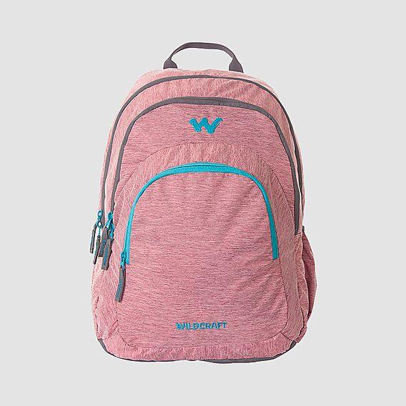bd81e99f9c1b Buy Backpacks Online  Melange 3 Backpack Bag - Black - Wildcraft