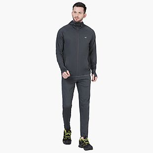 Wildcraft Men Track Suit Running