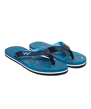 Wildcraft Bloom Women Flip Flops