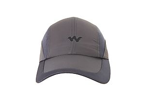 Wildcraft Hypacool Sun Cap - Grey