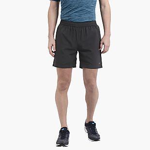 Wildcraft Men Active Shorts