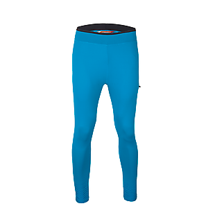 Wildcraft Blue Women Leggings