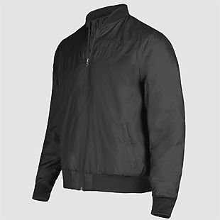 Wildcraft Wildcraft Men Bomber Jacket - Black