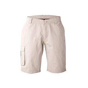Wildcraft Men Cotton Bermuda Shorts - Beige
