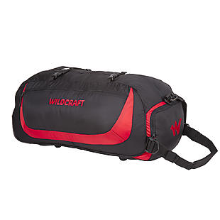 Wildcraft Rover - Red