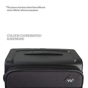 Wildcraft Capella Hybrid - Travel Bag - Cabin Size
