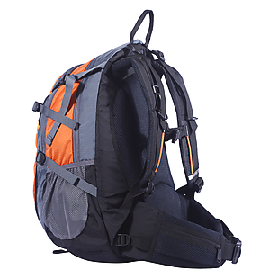 Wildcraft Eiger - Orange