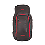 Wildcraft Teen Rucksack Hawk 40L - Black