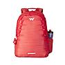Wildcraft Wildcraft 4 Flare Backpack - Red