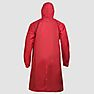 Wildcraft Hypadry Men Rain Coat - Racing Red