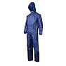Wildcraft Unisex Self-Packable Rain Jacket Suit - Navy