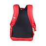 Wildcraft Virtuso Laptop Backpack With Internal Organizer - Red