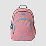 Wildcraft Melange 3 Backpack Bag - Pink