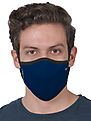 Wildcraft SUPERMASK W95 Plus Reusable Outdoor Respirator - POPCORN BLUE- Pack of 7