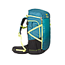 Wildcraft Rucksack For Trekking Verge 50 - Teal